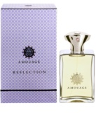 Amouage Reflection eau de parfum férfiaknak 100 ml