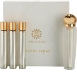 Amouage Reflection Eau de Parfum para mulheres 4 x 10 ml (1x vap.recarregável + 3 x recarga)