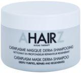 André Zagozda Hair Algae Therapy mascarilla de limpieza y regeneración en forma de champú