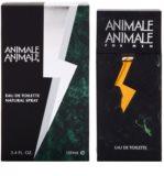 Animale Animale for Men eau de toilette para hombre 100 ml