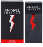 Animale Intense for Men Eau de Toilette für Herren 100 ml