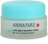 Annayake 24H Hydration lehký krém s hydratačním účinkem