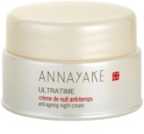 Annayake Ultratime Night Cream Anti Skin Aging