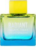 Antonio Banderas Radiant Seduction Blue toaletní voda pro muže 100 ml