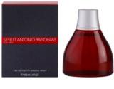 Antonio Banderas Spirit for Men eau de toilette para hombre 100 ml