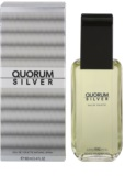Antonio Puig Quorum Silver toaletna voda za moške 100 ml