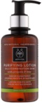 Apivita Cleansing Propolis & Lime Cleansing Tonic For Mixed And Oily Skin