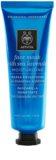 Apivita Express Beauty Sea Lavender vlažilna in antioksidacijska maska za obraz