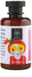 Apivita Kids Pomegranate & Honey sampon és kondicionáló 2 in1 gyermekeknek