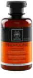 Apivita Propoline Citrus & Honey revitalizační šampon pro obnovu lesku