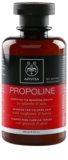 Apivita Propoline Sunflower & Honey šampon pro barvené vlasy