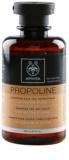 Apivita Propoline Tea Tree & Honey champú para cuero cabelludo seco con picores