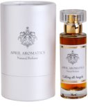 April Aromatics Calling All Angels parfémovaná voda unisex 30 ml