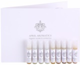 April Aromatics Deluxe Sample Set dárková sada I.