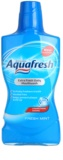 Aquafresh Fresh Mint elixir bocal para hálito fresco