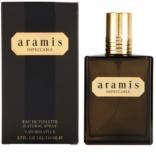 Aramis Impeccable Eau de Toilette para homens 110 ml