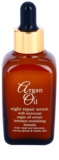 Argan Oil Revitalise Cares Protect възстановяваща нощна грижа с арганово масло