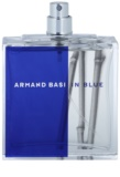 Armand Basi In Blue toaletná voda tester pre mužov 100 ml