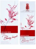 Armand Basi In Red Blooming Bouquet toaletná voda pre ženy 100 ml