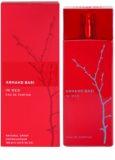 Armand Basi In Red parfémovaná voda pre ženy 100 ml