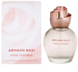 Armand Basi Rose Lumiere eau de toilette para mujer 100 ml
