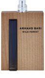 Armand Basi Wild Forest eau de toilette teszter férfiaknak 90 ml