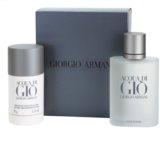 Armani Acqua di Gio Pour Homme Gift Set V.