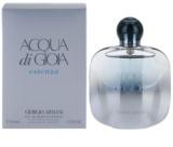 Armani Acqua di Gioia Essenza eau de parfum nőknek 50 ml