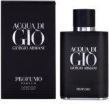 Armani Acqua di Gio Profumo parfémovaná voda pre mužov 75 ml
