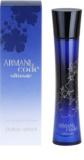 Armani Code Ultimate Femme Eau de Parfum voor Vrouwen  50 ml