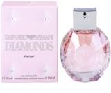 Armani Emporio Diamonds Rose Eau de Toilette para mulheres 1 ml amostra