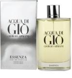 Armani Acqua di Gio Essenza Eau De Parfum pentru barbati 180 ml