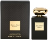 Armani Prive Oud Royal Eau de Parfum unissexo 100 ml