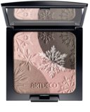 Artdeco Artic Beauty fard de ploape si iluminator 2 in 1