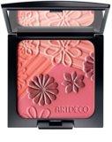 Artdeco Talbot Runhof Blush Couture colorete con un espejo pequeño