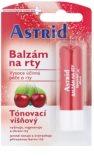 Astrid Lip Care tónovací balzám na rty s regeneračním účinkem