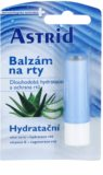 Astrid Lip Care hydratační balzám na rty s aloe vera