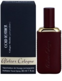Atelier Cologne Gold Leather Geschenkset II.