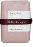 Atelier Cologne Grand Neroli jabón perfumado unisex 200 g