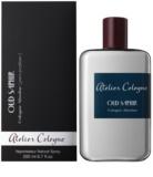 Atelier Cologne Oud Saphir perfume unisex 200 ml