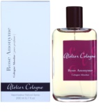 Atelier Cologne Rose Anonyme парфюм унисекс 200 мл.