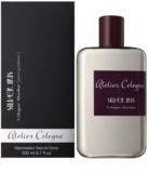 Atelier Cologne Silver Iris Perfume unisex 200 ml