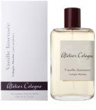 Atelier Cologne Vanille Insensee perfume unissexo 200 ml