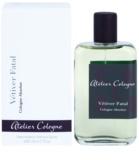 Atelier Cologne Vetiver Fatal Perfume unisex 200 ml
