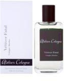 Atelier Cologne Vetiver Fatal parfum uniseks 100 ml