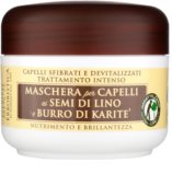 Athena's l'Erboristica Linseed Oil Mask for Dry and Damaged Hair