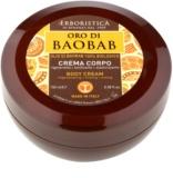 Athena's l'Erboristica Gold Baobab tělový krém s regeneračním účinkem