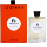 Atkinsons 24 Old Bond Street Eau de Cologne for Men 100 ml