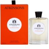Atkinsons 24 Old Bond Street Eau de Cologne para homens 100 ml