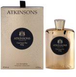 Atkinsons Oud Save The King Eau de Parfum para homens 100 ml